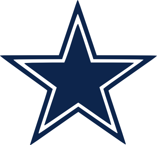 Crafting With Meek Dallas Cowboys Svg Silhouettes
