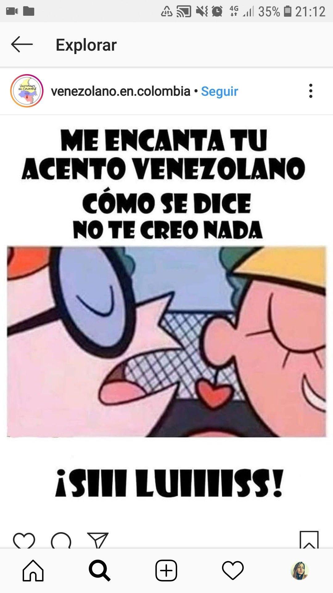 Pin By Angela Cerami On Venezuela Memes