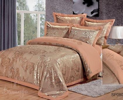 Купить постельное белье POARDI 150х210 1,5-сп от производителя Silk Place (Китай)