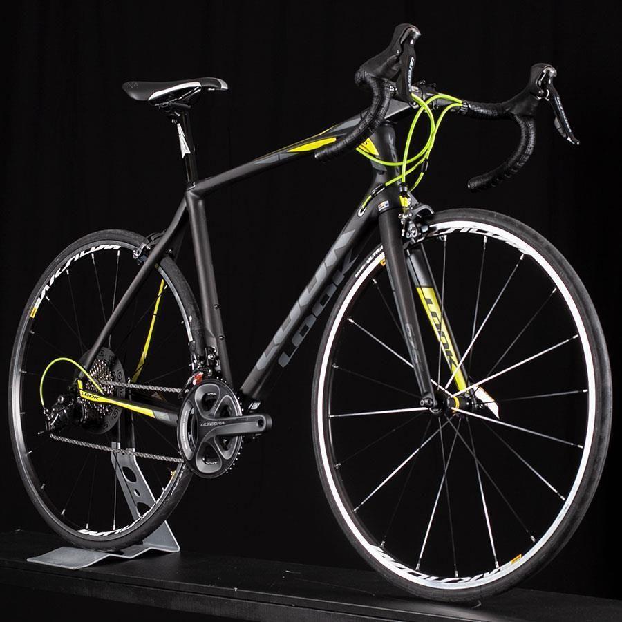 76ab1b5d3dc Look 675 Light UD Ultegra Size Medium Carbon Road Bike | Dream Bikes ...