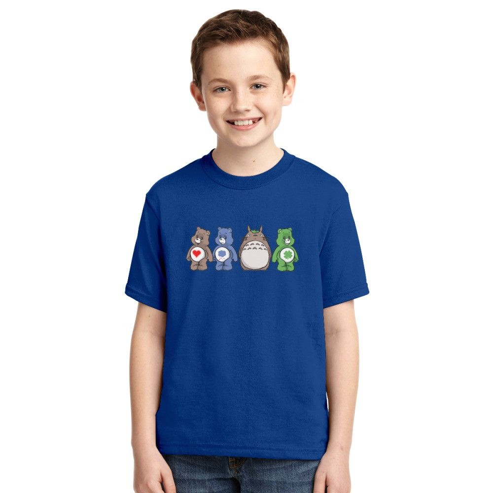 Care Neighbour Youth T-shirt