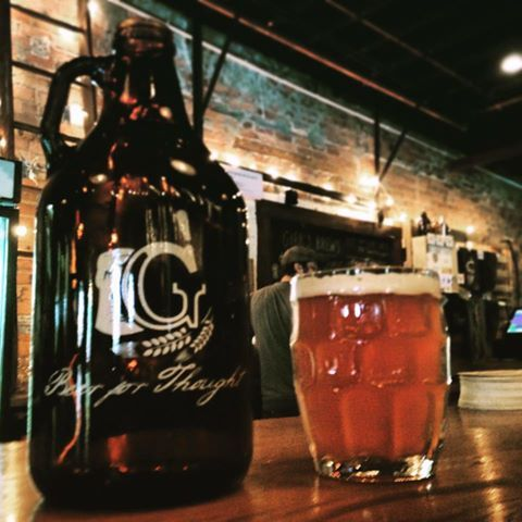 Gibb's Hundred Brewing Co - Breweries - Choose from different amazing beers and have a very relaxing stopover in the Gibb's Hundred Brewing Co