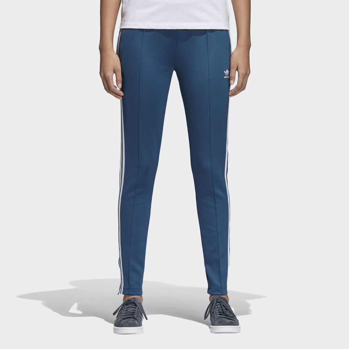 pantalon de survetement femme adidas sst