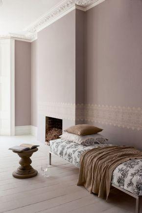 Fantastisch Taupe Wandfarbe   Edle Kulisse Für Möbel Und Accessoires