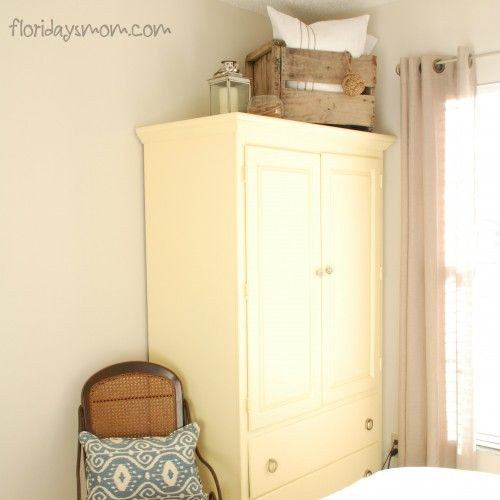 Decorating on top of armoire | Home decor, Kitchen ideals ...