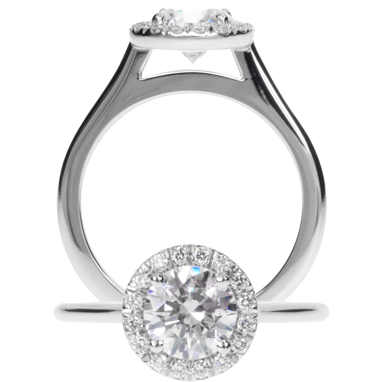 engagement st collection details louis mark rings view patterson jewelry