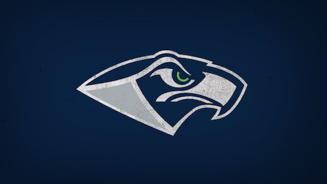 Seattle Seahawks New Logo What Do You Think Nfl Logo