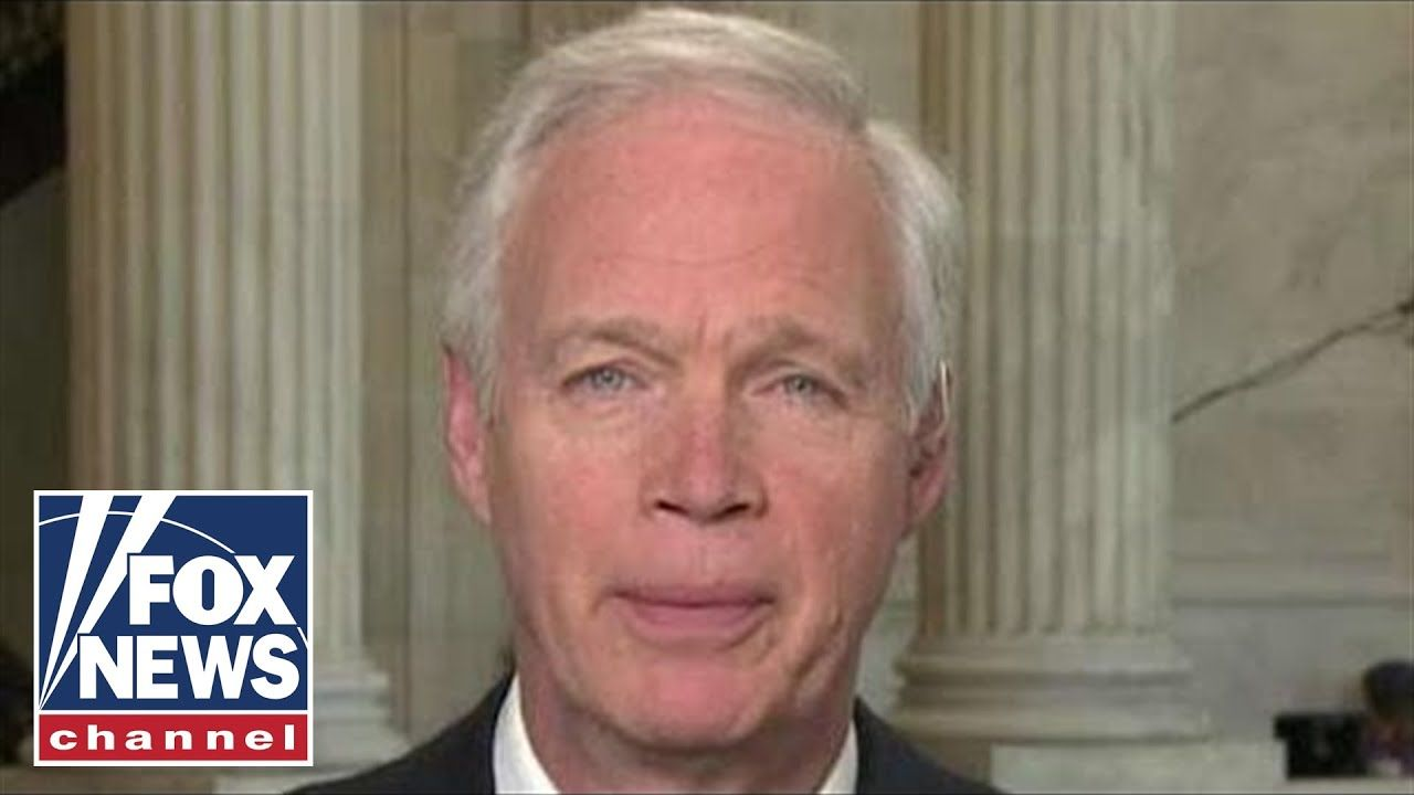 Sen. Johnson All whistleblowers are not created equal