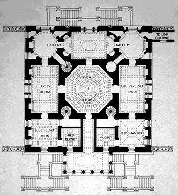 English Neo Palladian And Georgian Chiswick British Architecture How To Plan
