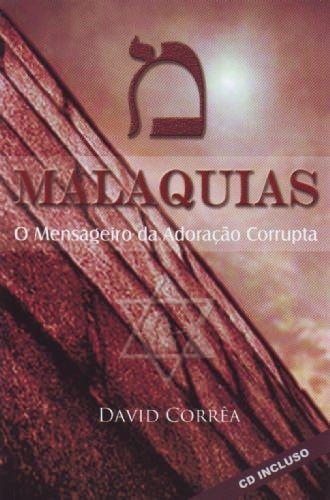 LIVRO DE MALAQUIAS