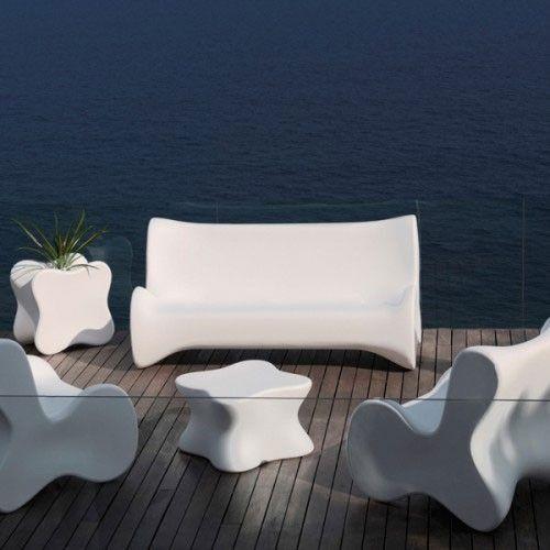 Salon De Jardin Doux | Garden furniture and Gardens