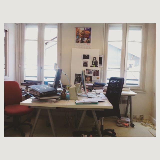 Bureau De Style