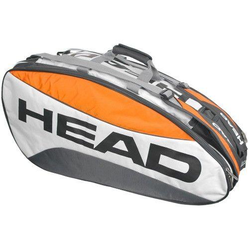Head Racquetball Tour Combi Bag