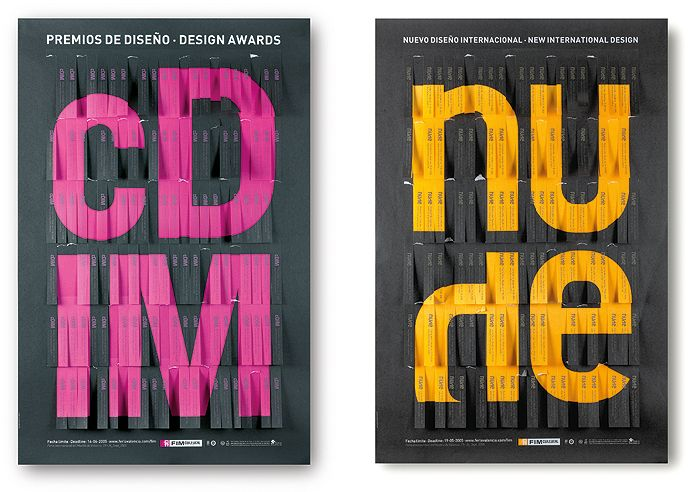 cDIM Nude Posters by Pepe Gimeno Proyecto G