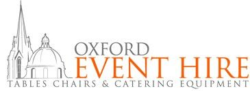 Oxford Event Hire company