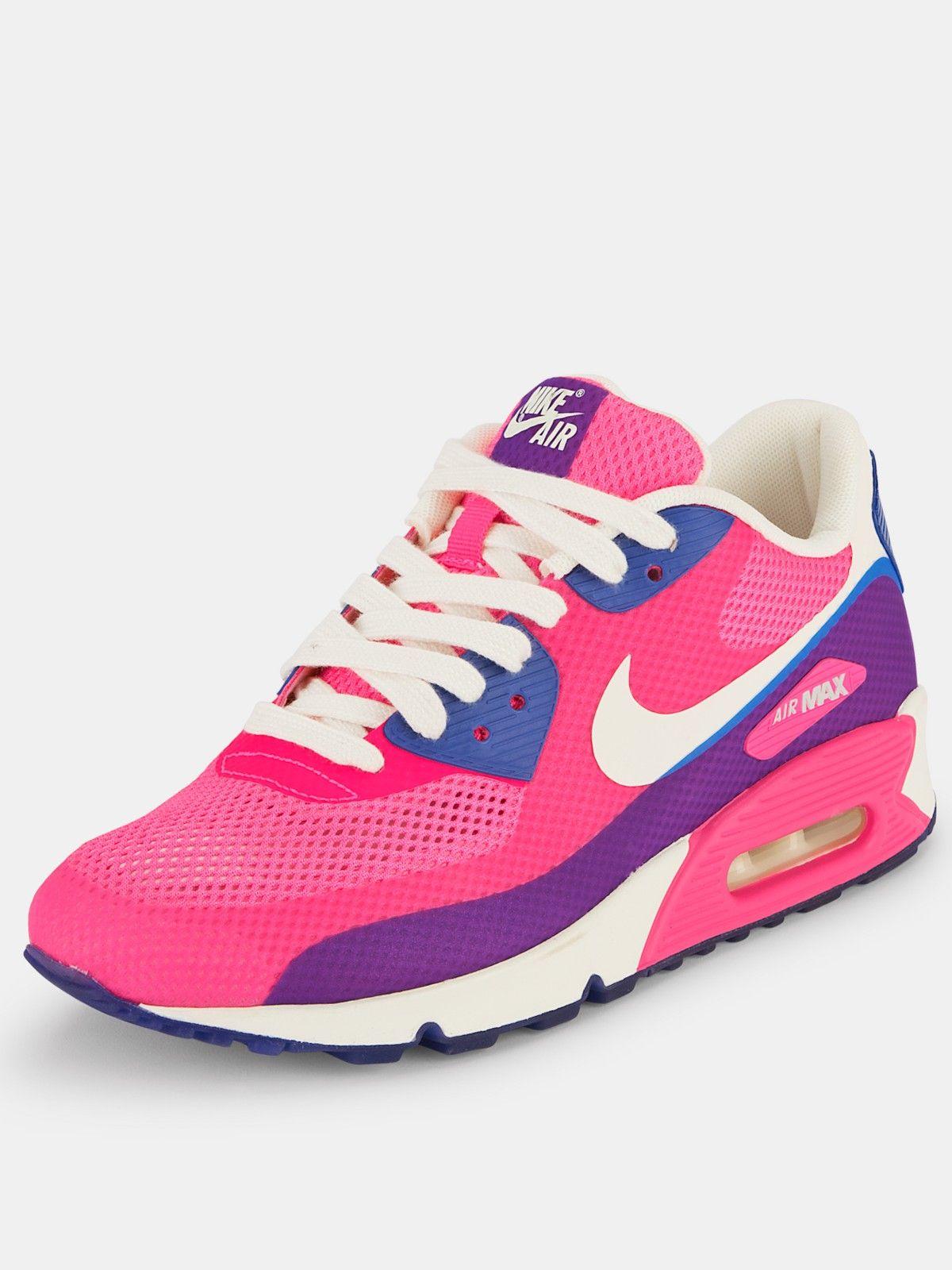 55aaed1e04e4b4 Nike Air Max 90 WMNS Hyperfuse PRM