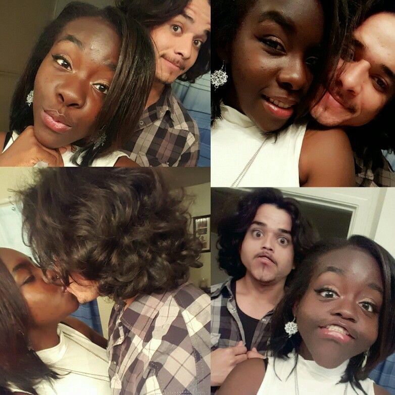 Interracial couples bwmm mmbw spanish black love