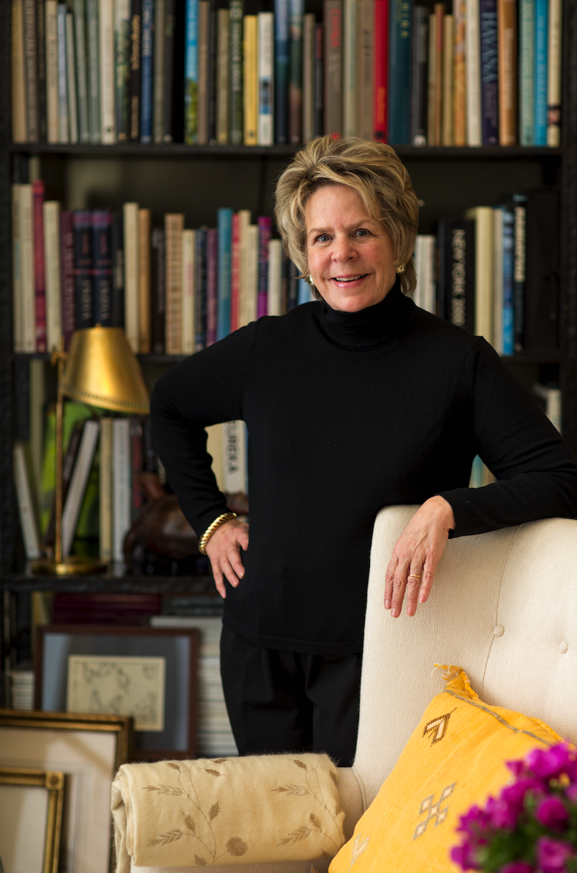 Interview with bunny williams american interior charlottesville architectural digest icon design projects