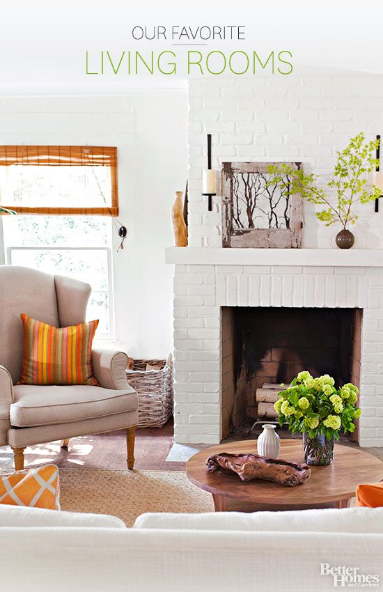 Create A Living Room That Suits Your Lifestyle And Tastes Perfectly With  Fresh Decorating Ideas.