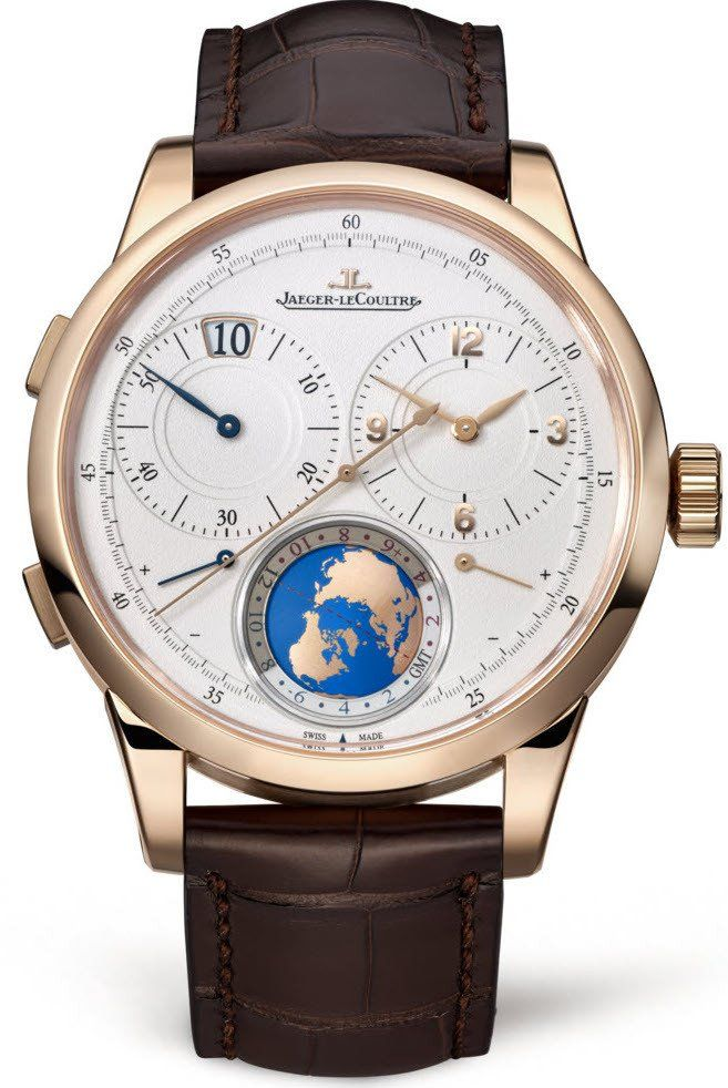 f6305890231 Master Geographic Fine Watches