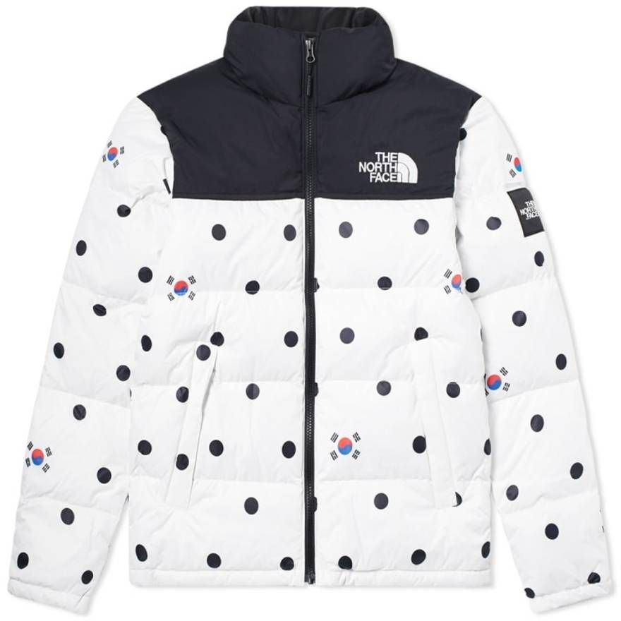 8e2aed2d3c2b Image result for supreme x north face korea | Mushroom theme ...