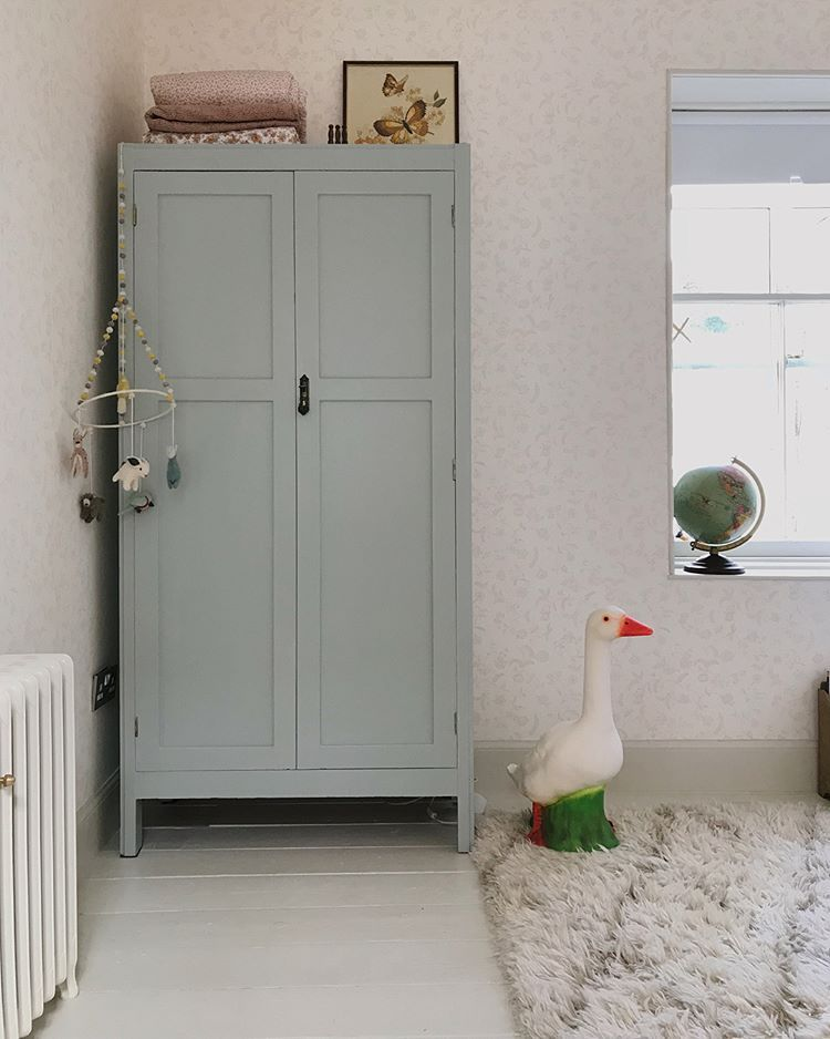 Best Farrow And Ball Light Blue 22 In 2019 Blue Painted 640 x 480