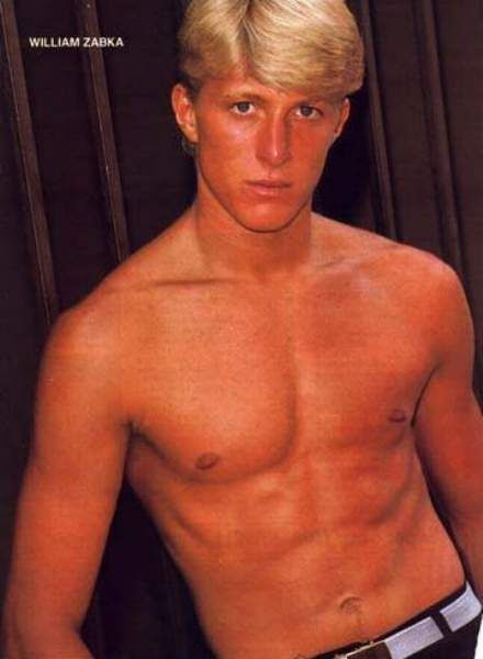 Is william zabka gay