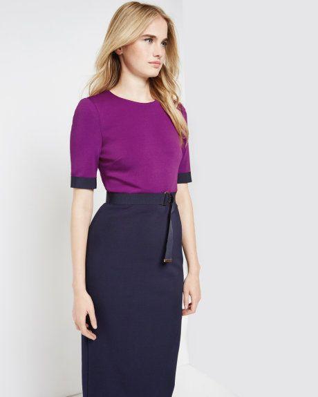 Purple day dresses uk cheap