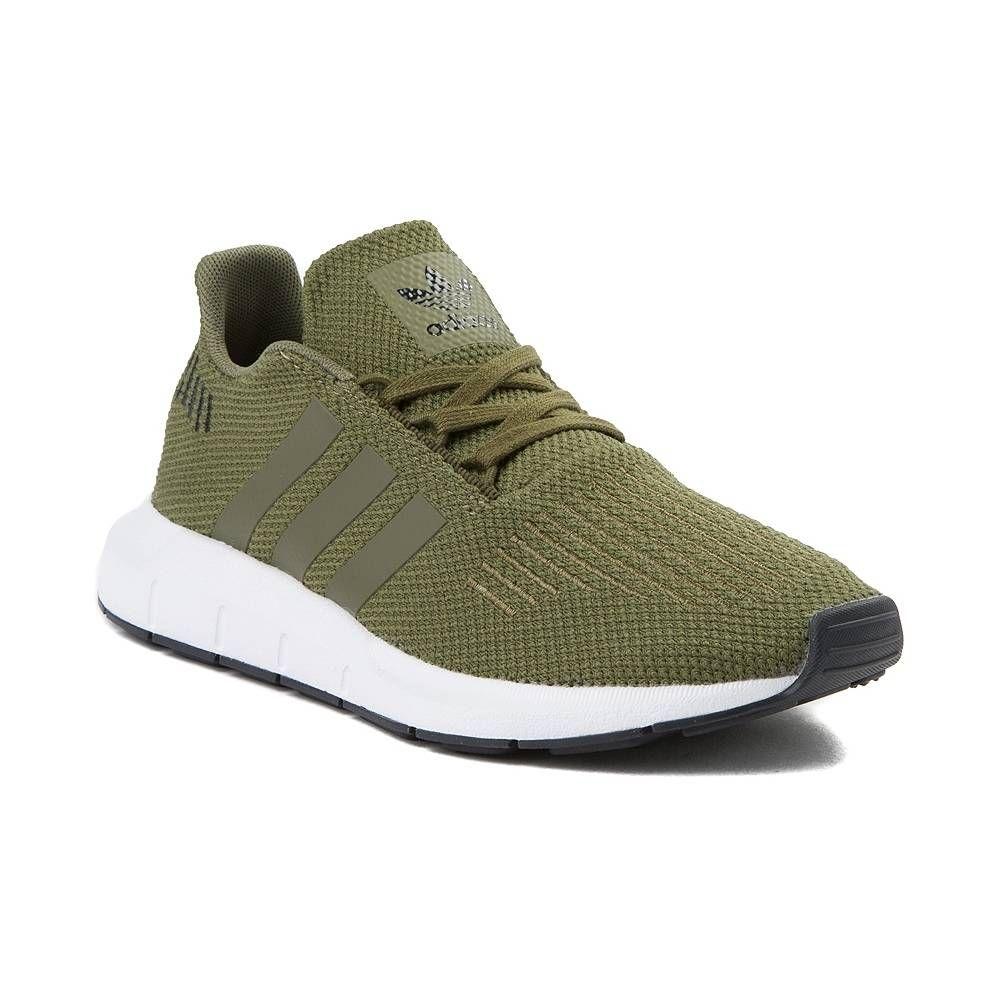 adidas sport inspired herren sneaker oliv