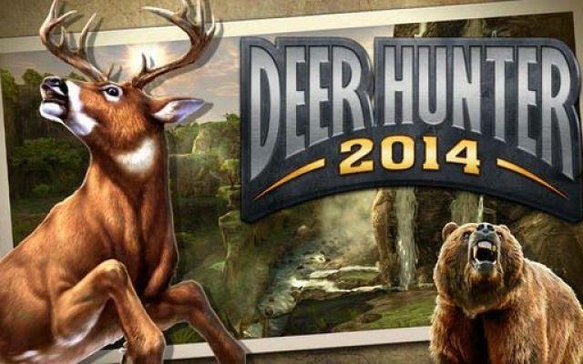 deer hunter 2014 trucchi - monete infinite (aggiornato v2.4.3)