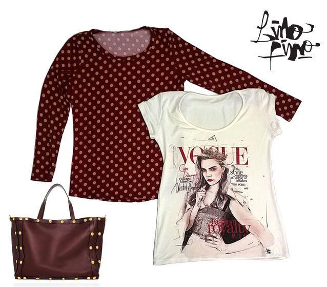 lunares + Vogue