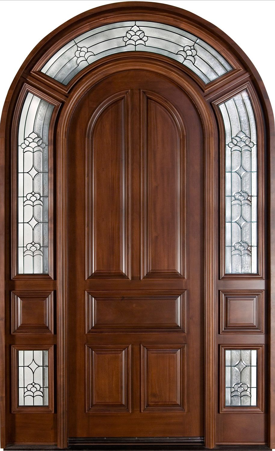 Best Of Custom solid Wood Entry Doors