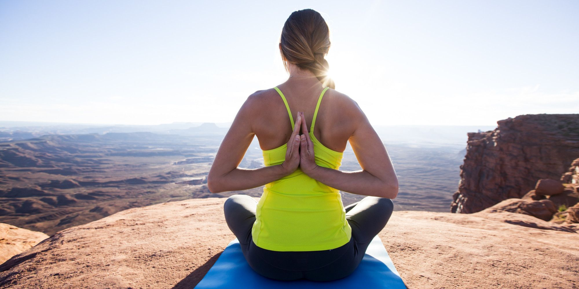 5 Yoga Practices That Beat Stress Exercise, Thyroid