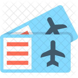 Image Result For Flight Ticket Icon Png