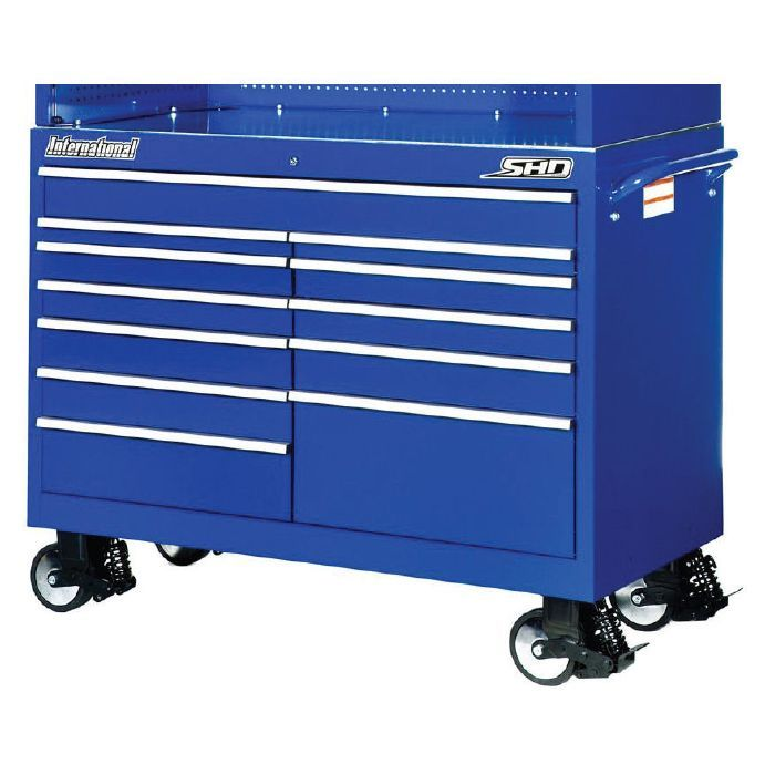 Super Heavy Duty 54 12 Drawer Tool Cabinet