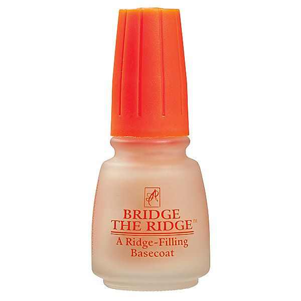 Bridge the Ridge Nail Treatment improves the health and appearance of nails.