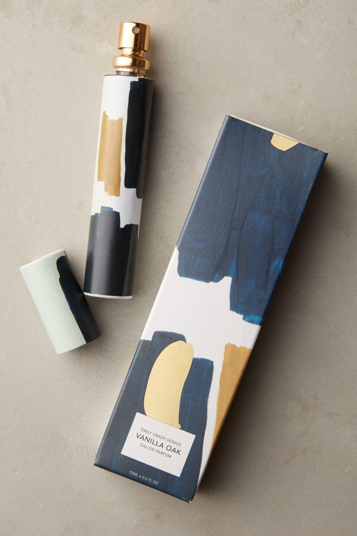 Artist Atelier Eau De Parfum Vanilla Oak