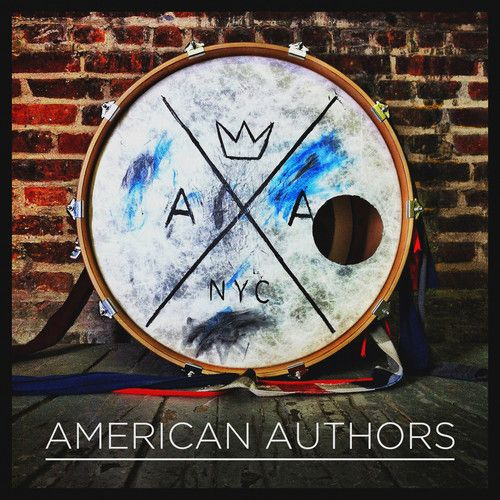 953 American Authors Luck American Author Alternative Rock