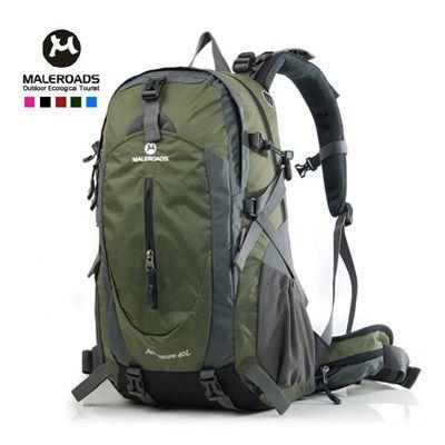 772ad0bbb33cd Maleroads 50L women&men travel bags tourist hiking backpacks mountaineering  bagpacks outdoor climbing camping mochilas sport bag $59.94 Free Shipping