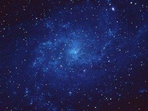 Cielo Stellato Desktop Wallpaper Cielo Notturno Cielo E Stelle