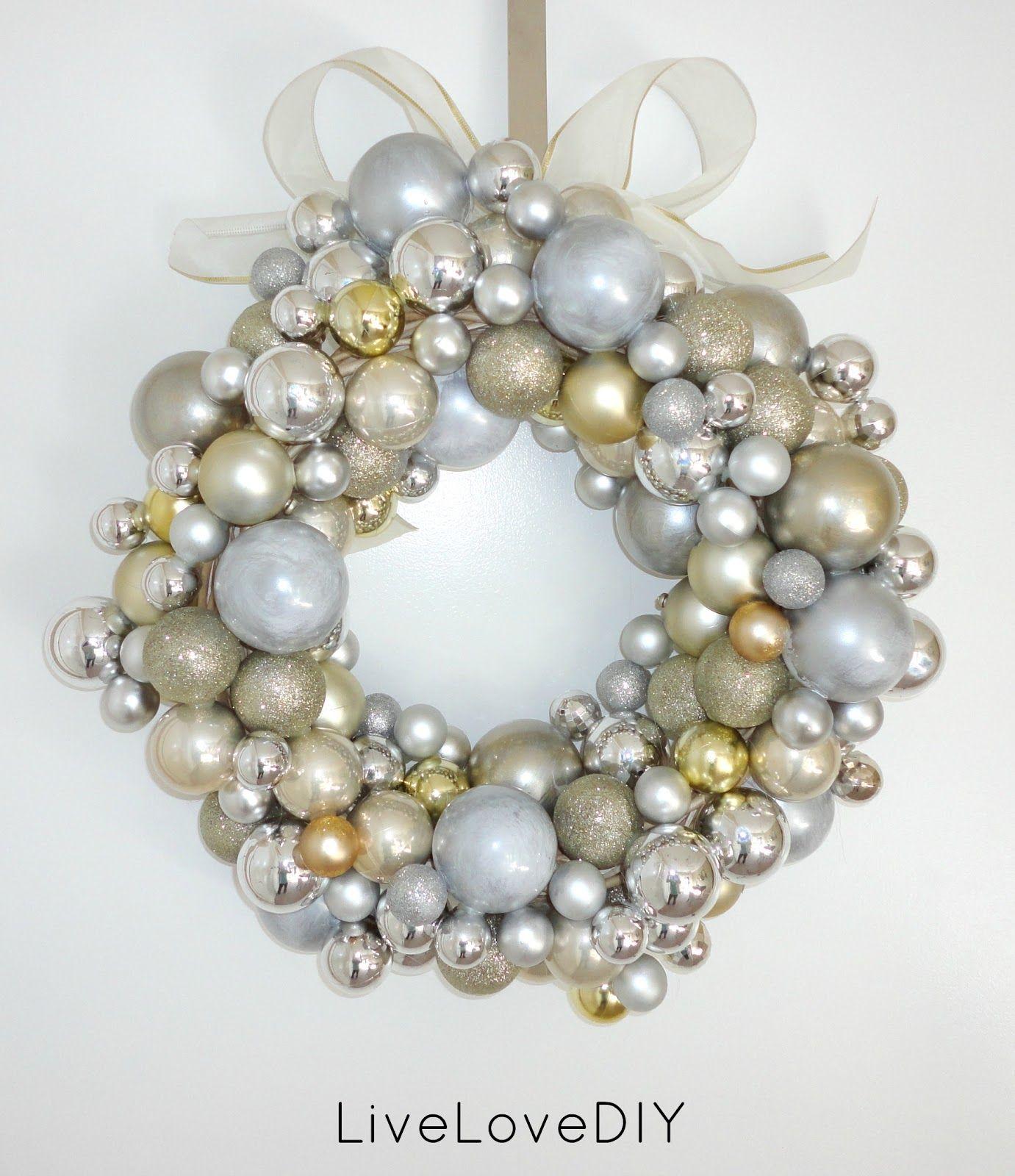 Decorating Ornament Balls Diy Inspiration Christmas Ornament Balls  Capitol Romance