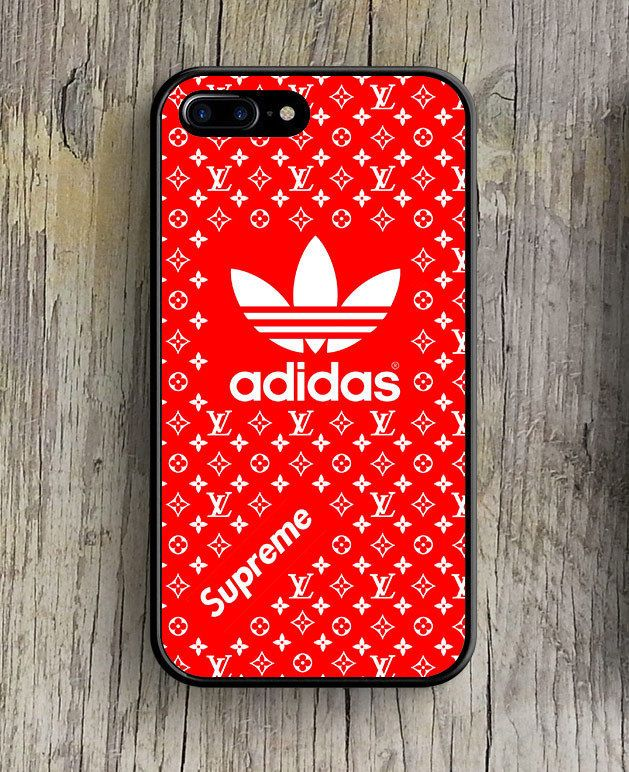 Best Ever Supreme Red Logo High Quality Case For iPhone 7 7 Plus 6 6s Plus  Cover  UnbrandedGeneric  iPhone6s  iPhone6  iphone7plus  iPhone7   iphonecase  DIY ... 4c358255c
