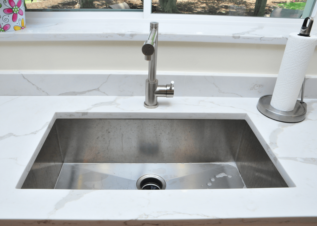 Large Single Stainless Steel Sink Vasque Salle De Bain Salle De