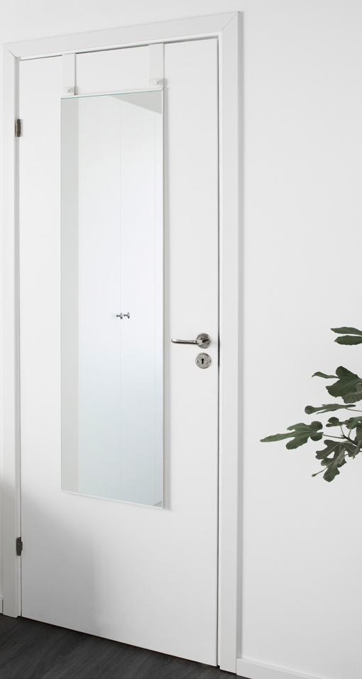 Furniture And Home Furnishings Dorm Mirror Over The Door Mirror Mirror Door
