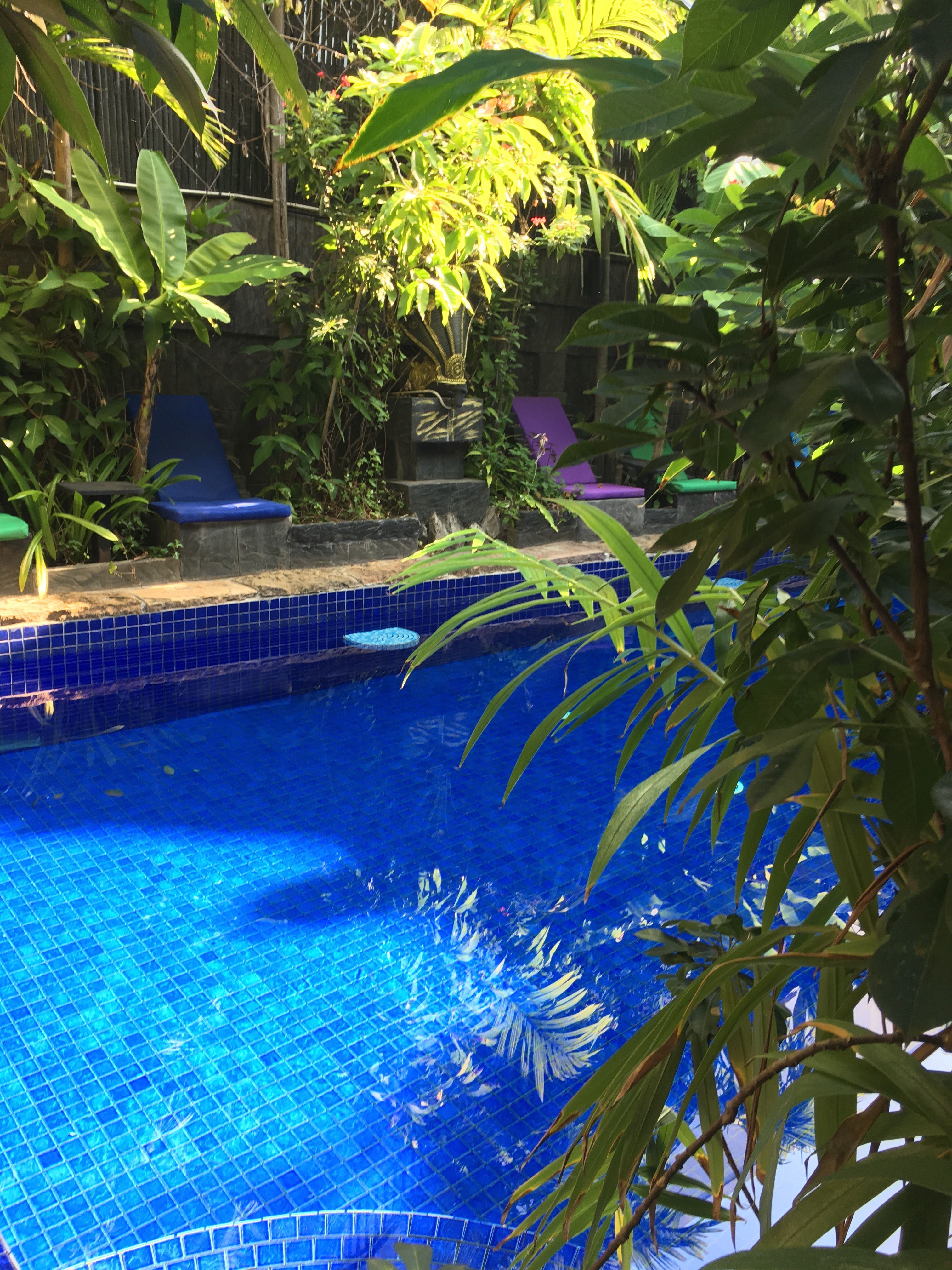 Among these 653 properties available in #siemreap we, www.petittemple.com Offered the right deal for you and feature on #booking.com 