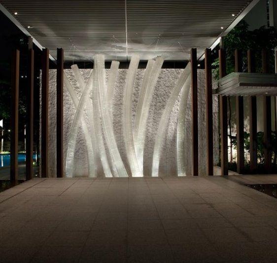 Nikolas Weinstein Sculptures Lighting Pinterest Architektur - moderne skulpturen wohnzimmer