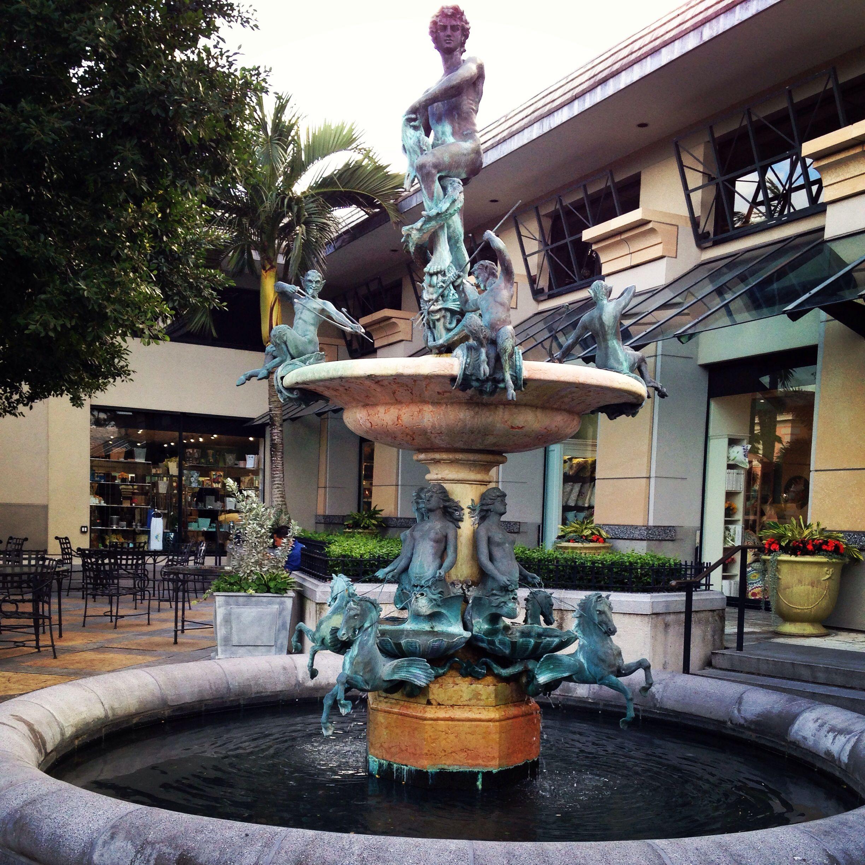 Downtown Naples, Florida www.sarahdtowne.com