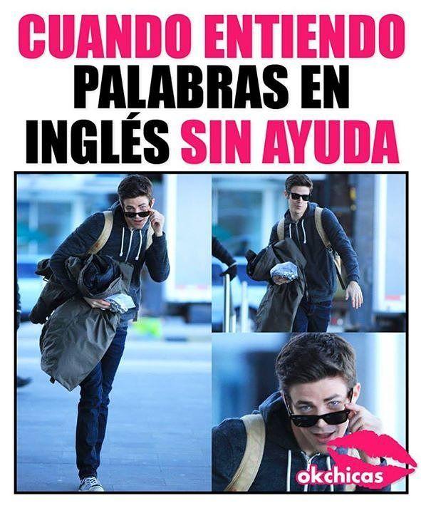 Les Tengo Que Traducir A Mis Amigas Todo El Tiempo Memes Funny Spanish Memes Meme Faces
