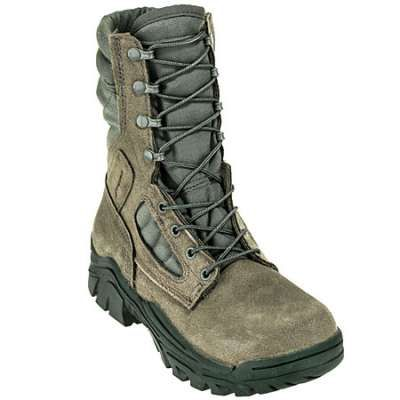 Oakley Sage Green Military Boots