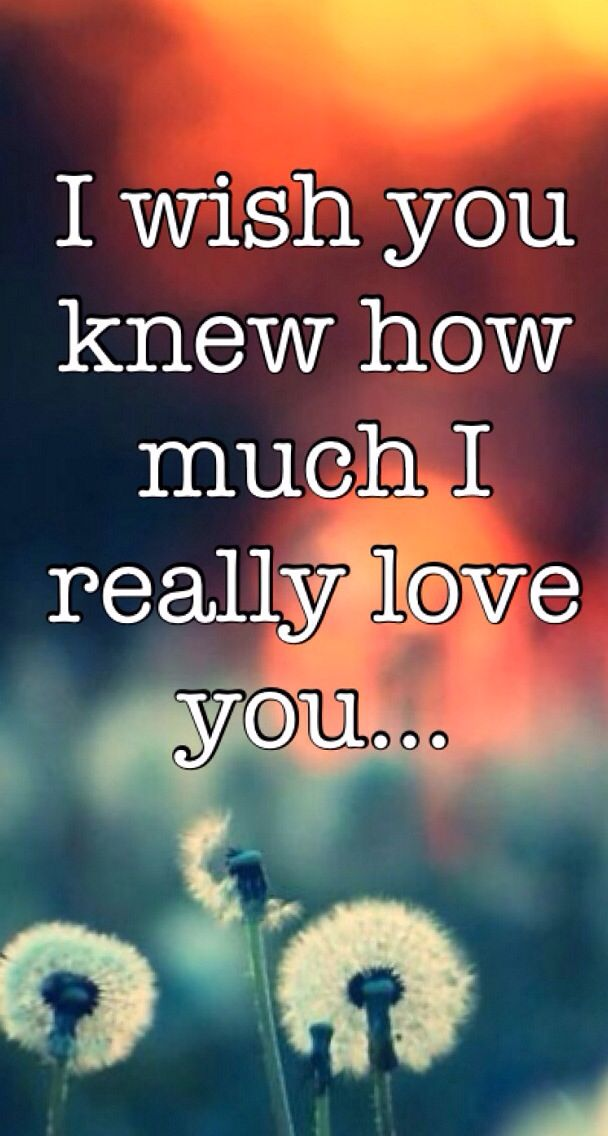 If Only You Knew How Much I Love You : Rebecca, L-O-V-E, Quotes,, Yourself, Quotes